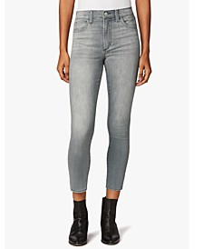 The Charlie Skinny Cropped Jeans