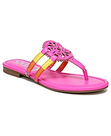 Women's Canyon 8 Medallion Sandals