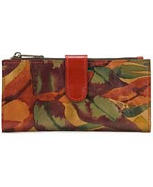 Nazari Leather Wallet