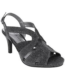 Belindah Slingback Dress Sandals, Created for Macy's