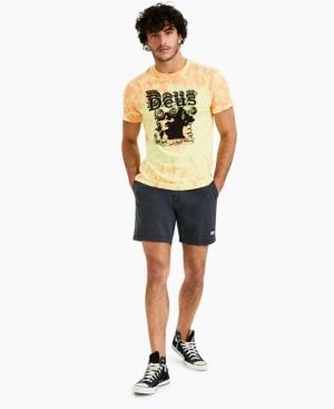 Men's Jukebox Tie-Dye T-Shirt