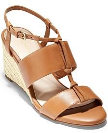 Women's Arletta Espadrille Wedge Sandals