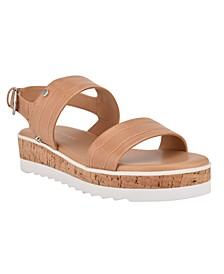 Women's Gordy Wedge Sandals