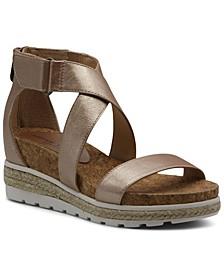 Women's Cecilia-1 Sport Sandals
