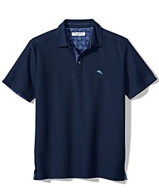 Men's 5 O'clock American Polo Shirt