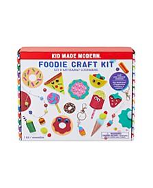 Foodie Craft Kit