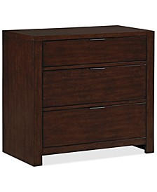 Tribeca 3-Drawer Chest, Created for Macy's