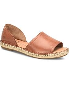 Women's Seak Comfort Espadrille Sandals