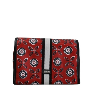 Toiletry Cosmetic Pod Roll-Up