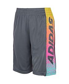 Big Boys Aeroready Gamescape Shorts