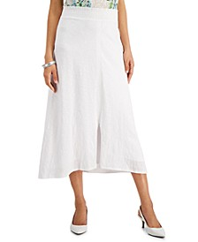 Solid Maxi Skirt, Created for Macy's