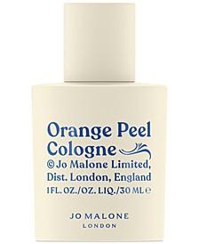 Orange Peel Cologne, 1-oz.