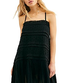 Shailee Slip Mini Dress