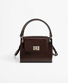 Women's Rigid Mini Bag
