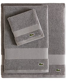 Heritage Anti-Microbial Cotton Bath Towel Collection