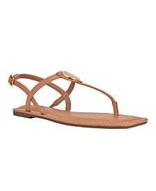 Women's Janae Strappy Flat Sandals