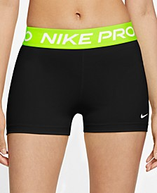 Pro Women's Dri-FIT Shorts