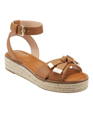 Women's Patti Flatform Espdarille Sandals Women's Shoes