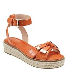 Women's Patti Flatform Espdarille Sandals