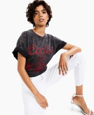 Coors Banquet Cotton T-Shirt
