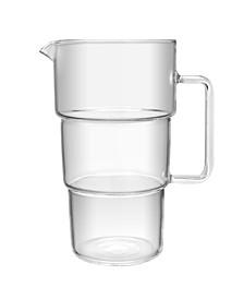 Palo Beverage Pitcher, 64 oz