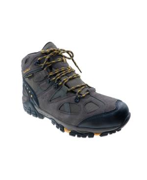 Men's Brock Wide Hiker Boot Men's Shoes