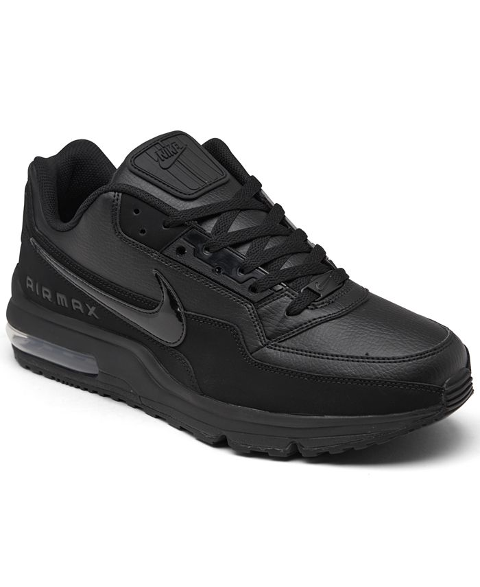Nike Men's Air Max LTD 3 Running Sneakers from Finish Line ...