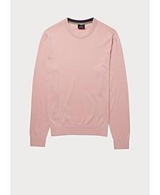 Men's Pullover Crew Neck Sweater