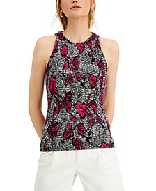 Smocked Halter Top, Created for Macy's