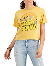 Juniors' Tune Squad T-Shirt