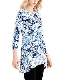 Printed Swing Top, Created for Macy's