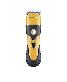 Man Deluxe Cut and Groom 21-Piece Clipper Trimmer Set