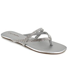 Women's Elda Flat Sandal