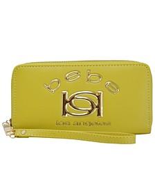 Kayla Zip Around Wallet