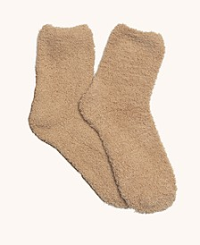 Women's Cozy Soft Ankle Socks