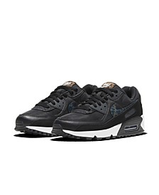 Women's Air Max 90 SE Casual Sneakers from Finish Line
