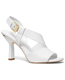 Women's Cleo Slingback Dress Sandals