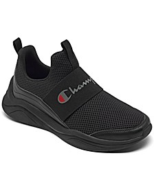Men's Legacy Low Casual Sneakers from Finish Line