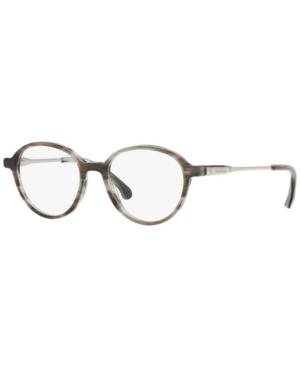 BB2035 Men's Panthos Eyeglasses