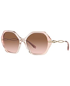 Women's Sunglasses, HC8315 57 C3445