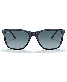 Unisex Sunglasses, RB4344 56