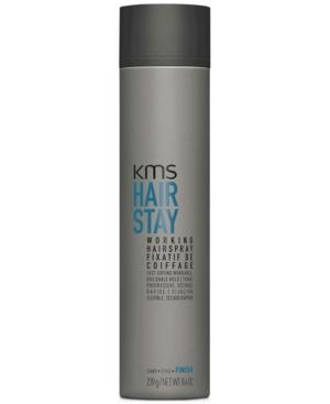 Hair Stay Working Hairspray