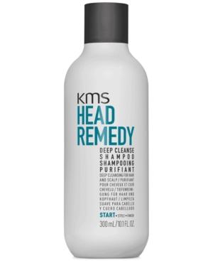 Head Remedy Deep Cleanse Shampoo