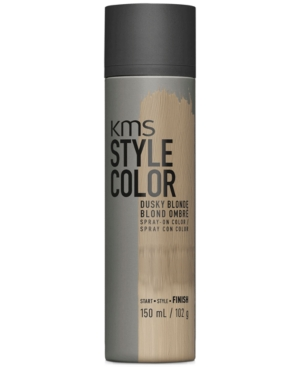 Style Color Spray-On Color