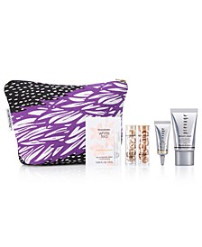Choose Your FREE 6pc Gift with any $37.50 Elizabeth Arden purchase. Up to a $91 value!