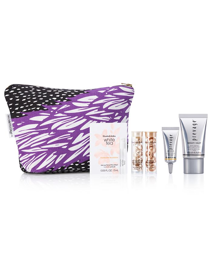 Elizabeth Arden - Choose Your FREE 6pc Gift with any $37.50  purchase. Up to a $91 value!