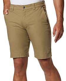 Men's Big & Tall Flex ROC Stretch Utility Shorts