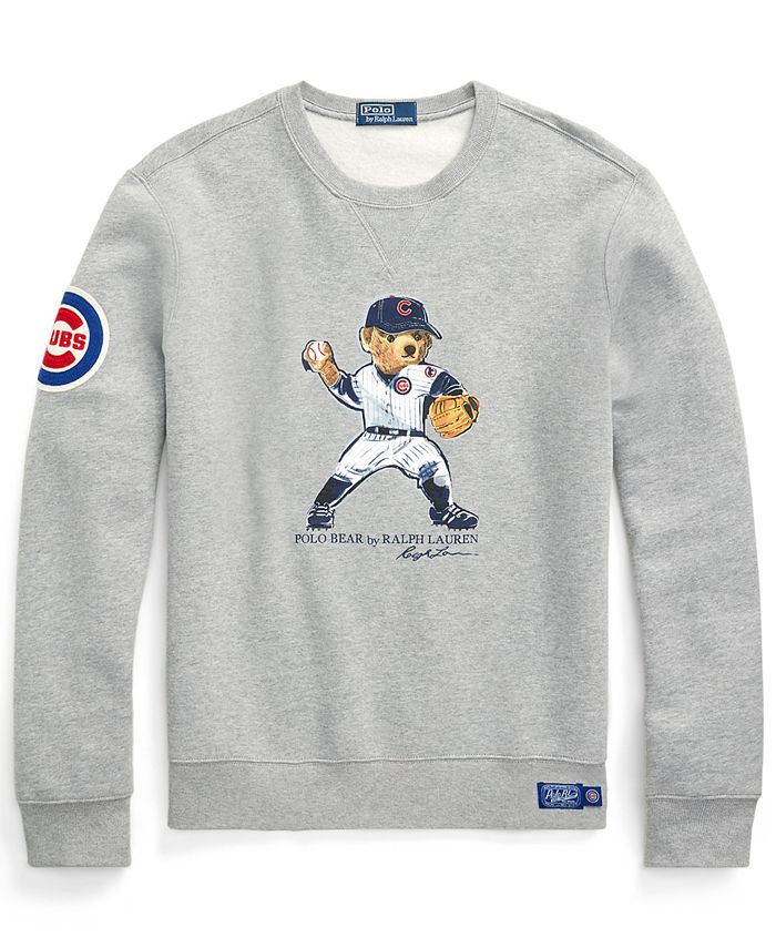 Ralph Lauren x MLB Collection Limited Edition Polo Bear
