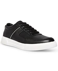 Steve Dycen Lace-Up Sneakers