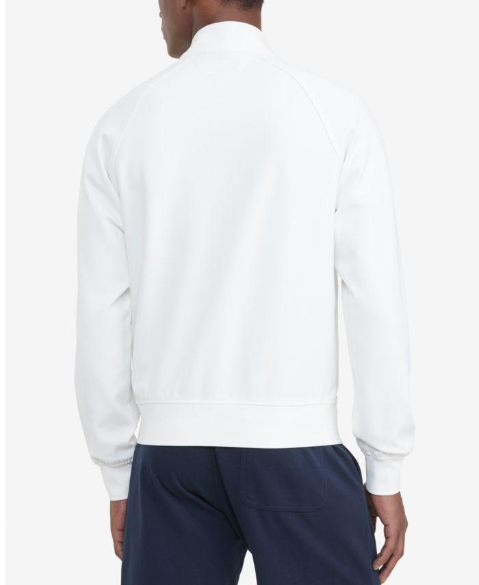 Tommy Hilfiger Men's Wentworth Track Jacket  & Reviews - Coats & Jackets - Men - Macy's